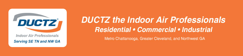 Ductz Indoor Air Professionals - Cleveland TN